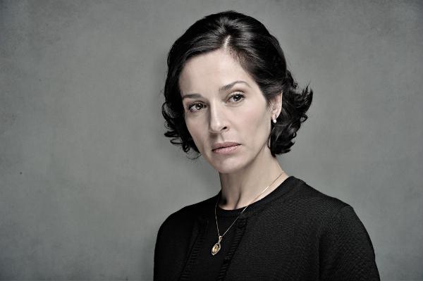 Natalia Millán es Carmen Sotillo en 'Cinco horas con Mario&#039