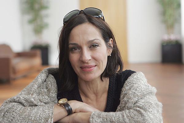 Natalia Millán en La opinión de Málaga