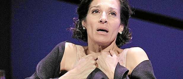 Natalia Millán es Carmen Sotillo