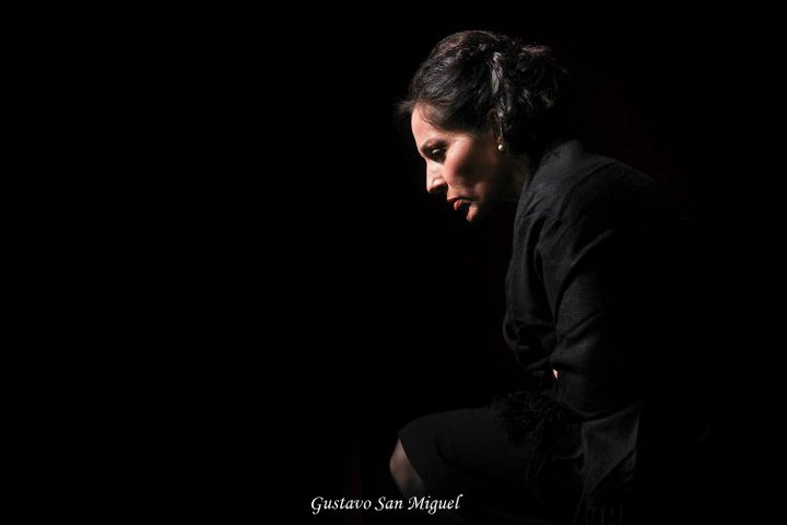 Natalia Millán por Gustavo San Miguel