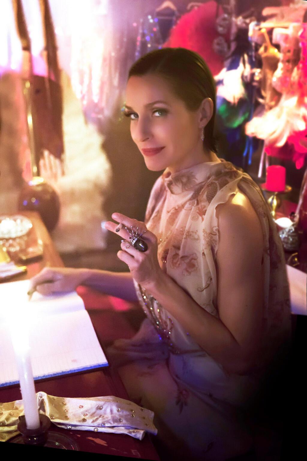 Natalia Millán es Daniella en Dreamland