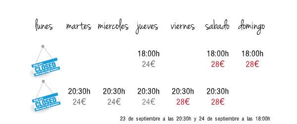 horarios5horasbcn