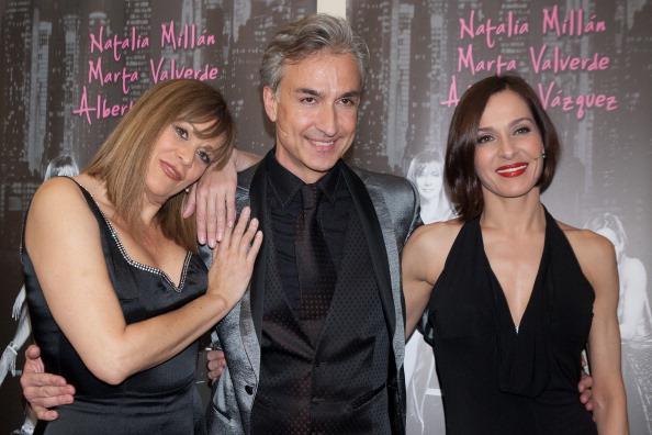 'Hacemos un Trio?' Madrid Photocall