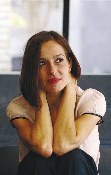Natalia Millán