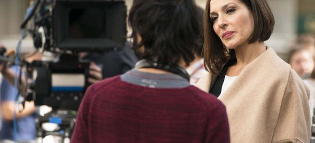 """Natalia será Lola Mendieta en """"El ministerio del tiempo"""", la nueva serie de TVE"""