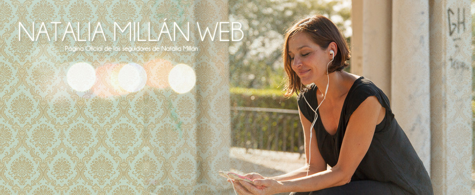 Natalia Millán Web