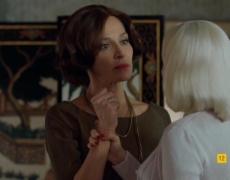 "Adiós Doña Gloria. Natalia deja ""Velvet"""
