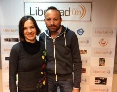 """Entrevista a Natalia en """"La Cita con Benejam"""""""