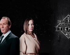 Natalia Millán y Juan Gea invitados en 'La Puerta del Tiempo'