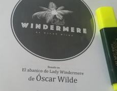'Windermere Club', la próxima obra de Natalia